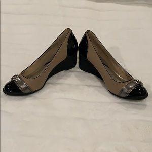 Anne Klein Sport Wedge Shoes